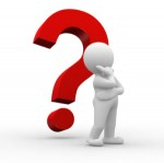 SEO questions you may ask yourself - what are we doing wrong?